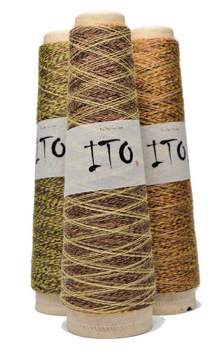 Ito Niji Shades of Mustard 415