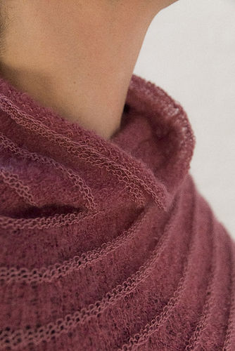 Ome Cowl Pattern Download