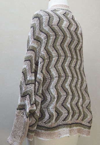 Kima Shrug Pattern Download