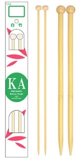 "KA 9"" Single-Pointed Needles"