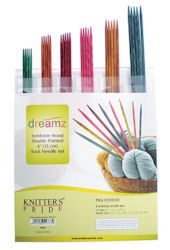 Knitters Pride Knitting Needles