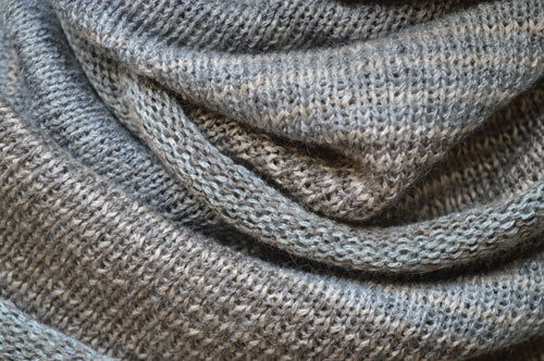 3.2.1 Cowl and Scarf Pattern Download