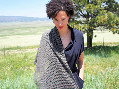 Assembler Shawl Kit