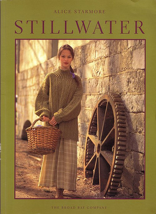 Stillwater by Alice Starmore - Used